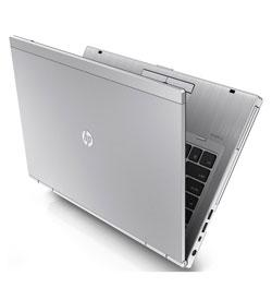 HP Elitebook 8460p I5, Ram 4GB, HDD 250 GB, BH: 01 năm