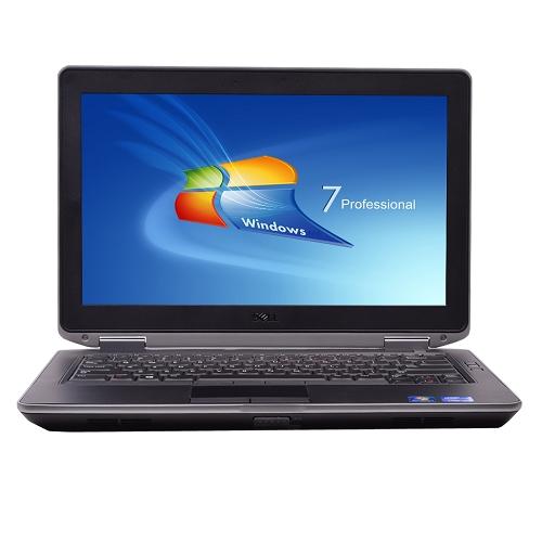 Laptop Cũ Dell 6320 I5, Ram 4GB, HDD 250 GB, BH 01 Năm