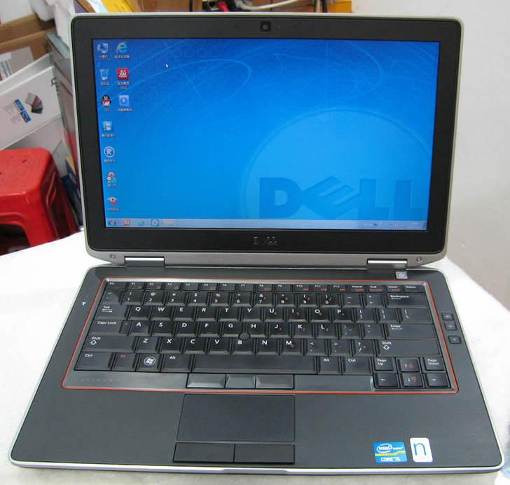 DELL E6330 I5(3340) RAM 4GB HDD 250 BẢO HÀNH 01 NĂM